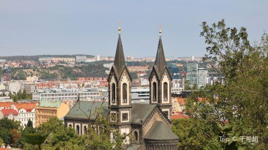 Karlin Church