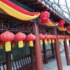 Haozhouhuatuo Memorial Hall User Photo