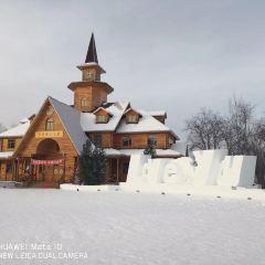 北極聖誕村用戶圖片