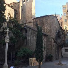 Santa Anna Church User Photo
