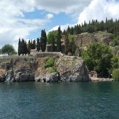 奧赫裡德湖張用戶圖片