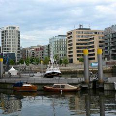 漢堡港口新城用戶圖片