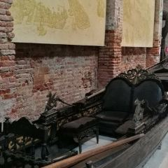 Museo Storico Navale User Photo