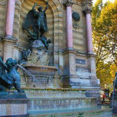 聖米歇爾噴泉用戶圖片
