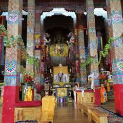 Xiongdengsi User Photo