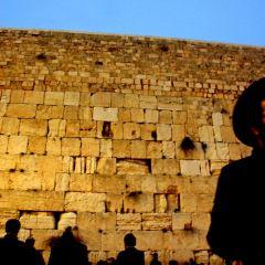 嘆きの壁のユーザー投稿写真