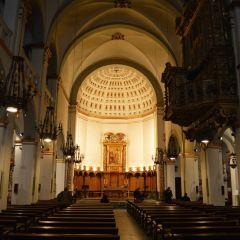 錫切斯教堂用戶圖片