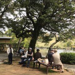 水前寺成趣園用戶圖片
