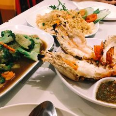 Lemongrass Thai Cuisine User Photo