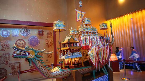 寶山國際民間藝術博物館