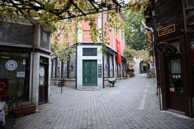 Carsi街區
