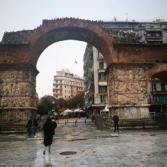 Arch of Galerius User Photo