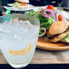 Banyan Bar張用戶圖片