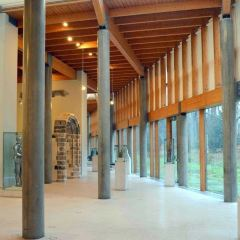 Burrell Collection User Photo