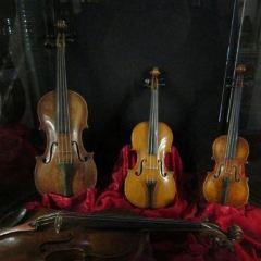 Museo della Musica User Photo