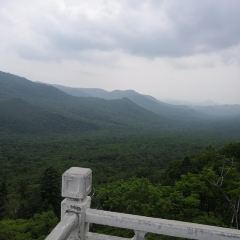Baishi Mountain National Forest Park User Photo