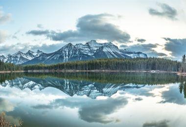 加拿大:只看這些奇觀美景,就值回票價!