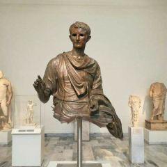 考古博物館用戶圖片