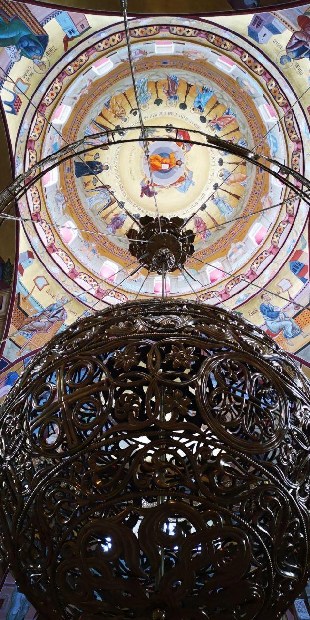 波德戈裡查基督復活主教座堂