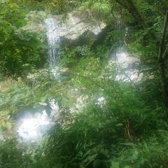 진주졘 계곡 여행 사진