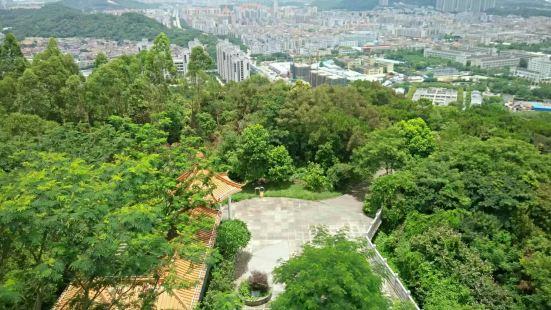 華佗山公園