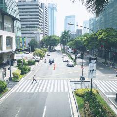 Landmark Makati User Photo