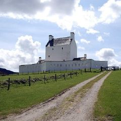 Corgarff Castle User Photo