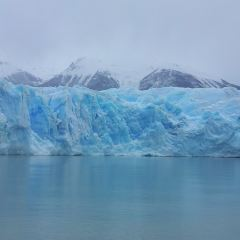 Parque Nacional Los Glaciares User Photo
