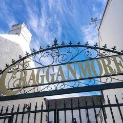 Cragganmore Distillery User Photo