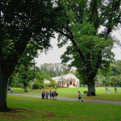 Fitzroy Gardens User Photo