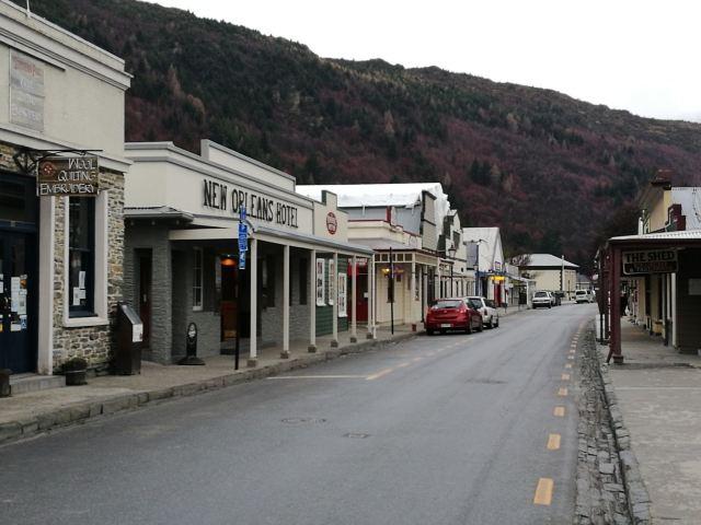 Whitestone City