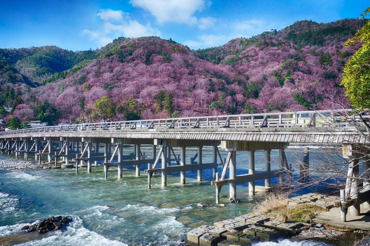 Arashiyama: Neighbourhood You Cannot Miss in Kyoto travel notes and guides  – Trip.com travel guides