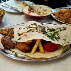 Aroos Damascus User Photo