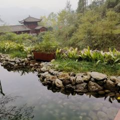 Baoshan Tourist Resort User Photo