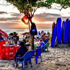Kuta Beach User Photo
