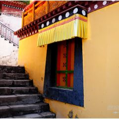 Lanzhou Lingyanchan Temple User Photo