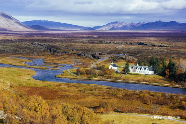 Top 8 Must-See Attractions in Iceland