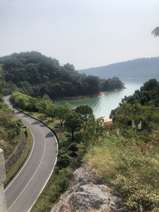Qiandao Lake-Southeast Lake District
