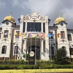 獨立宣言紀念館用戶圖片