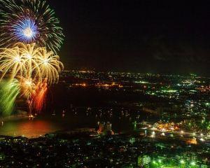 Shikoku Summer Festival: Summer Trip Ideas in July