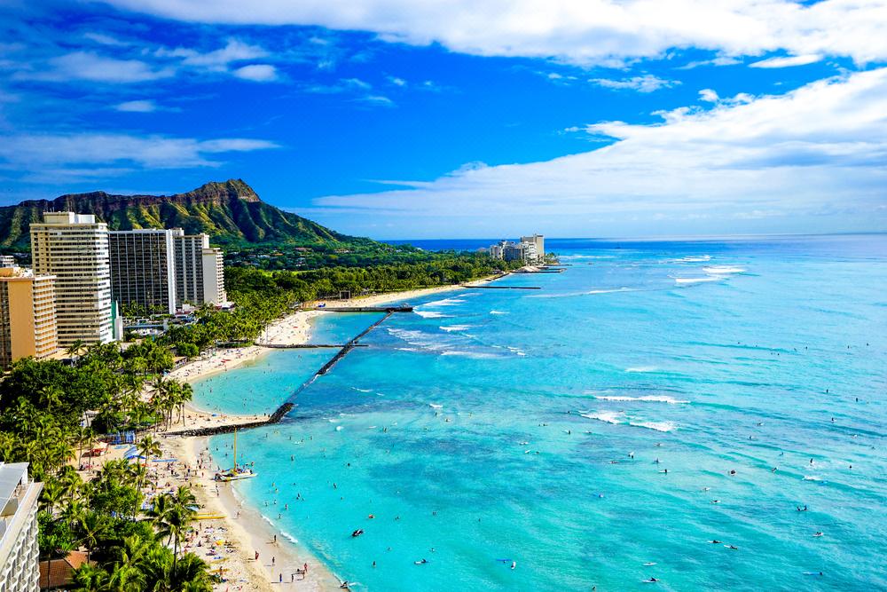 10 Must-see Sights in Hawaii