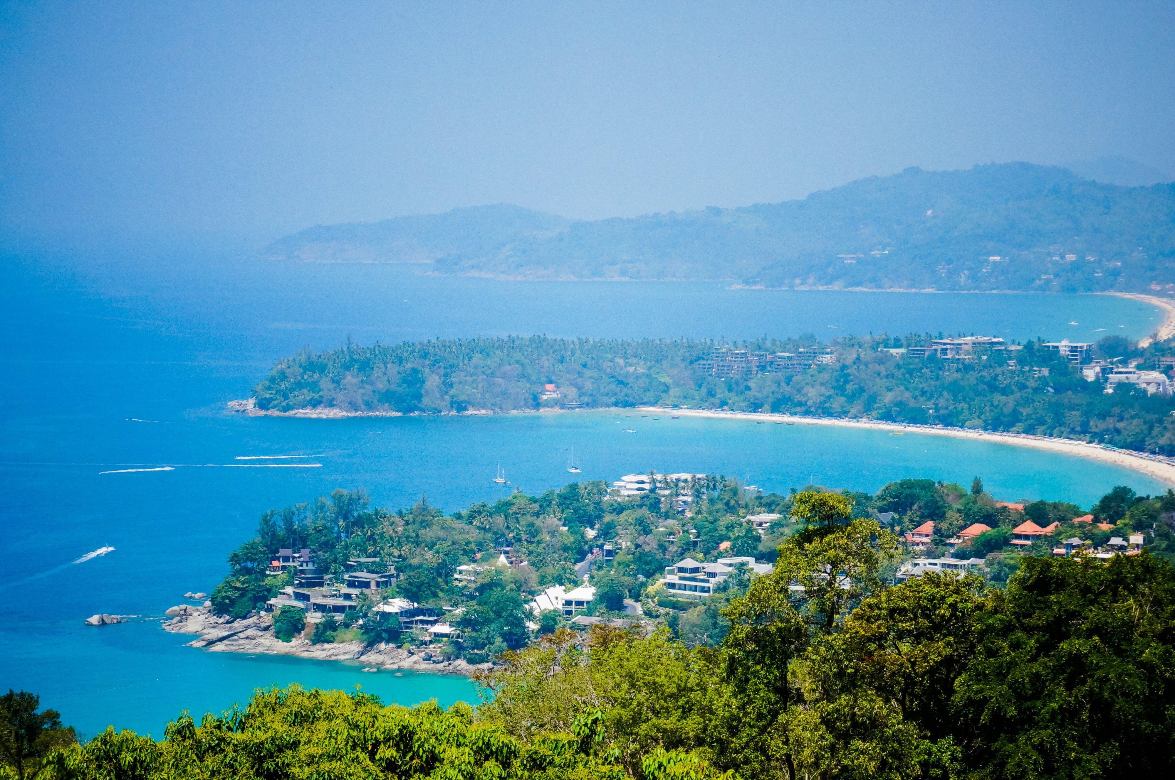 The 8 Most Beautiful Beaches of Phuket 2020