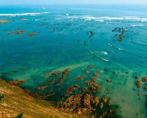 Recommendations of the Most Beautiful Natural Scenery in Dalian to Escape from the City and Cleanse Your Soul