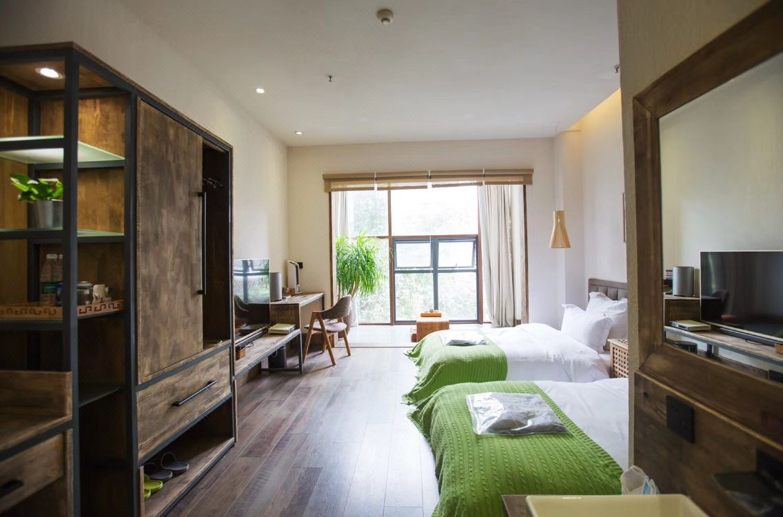 5 Charming B&Bs for Your Next Visit to Chongqing