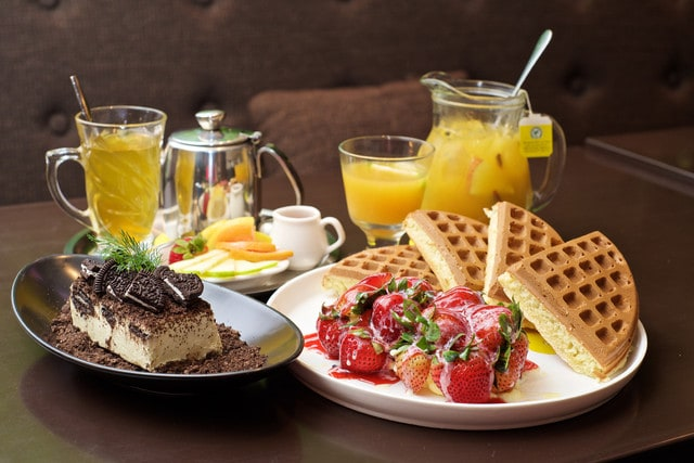 9 Popular Cafes Among Youths in Taipei!