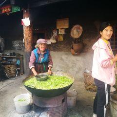 Qiunatongcun User Photo
