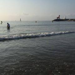 이호테우해수욕장 여행 사진