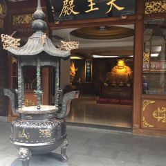 홍산사 여행 사진
