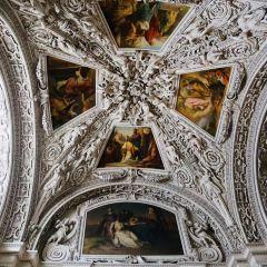 薩爾茨堡主教座堂用戶圖片