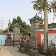 Hairui's Tomb User Photo